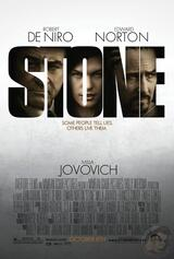 Stone - Poster