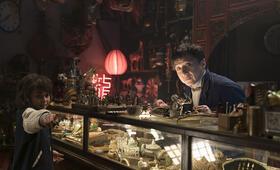 The Lego Ninjago Movie mit Jackie Chan und Kaan Guldur - Bild 4
