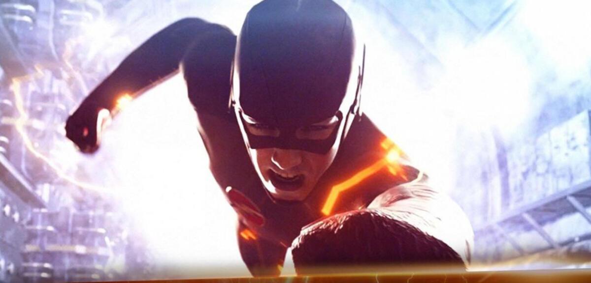 The Flash Staffel 3 Serien Stream
