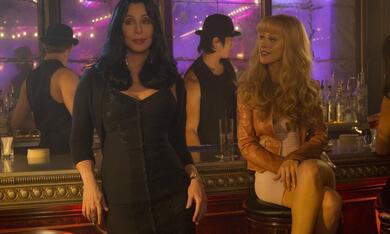 Burlesque mit Christina Aguilera und Cher - Bild 12