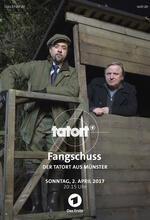 Tatort: Fangschuss Poster