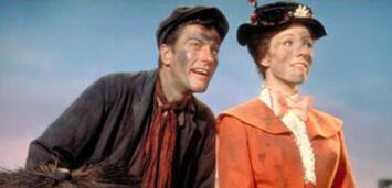 Bild zu:  Mary Poppins