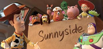 Bild zu:  Toy Story 3