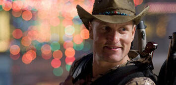 Bild zu:  Woody Harrelson in Zombieland