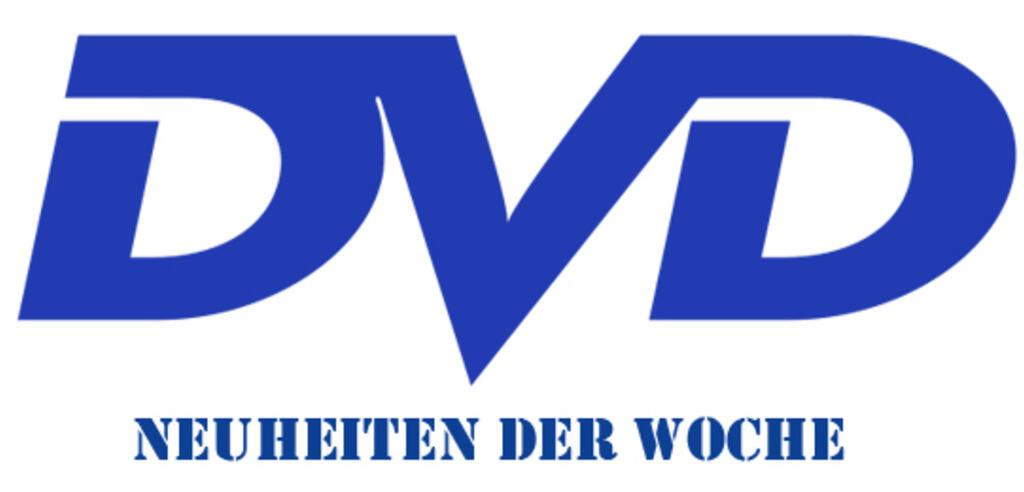 DVD-Neuheiten