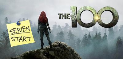 The 100 - Staffel 3
