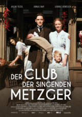 Der Club der singenden Metzger - Poster
