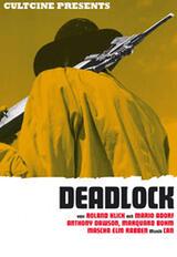 Deadlock - Poster