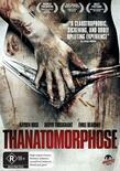 Thanatomorphose poster 1