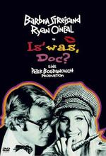 Is' was, Doc? Poster