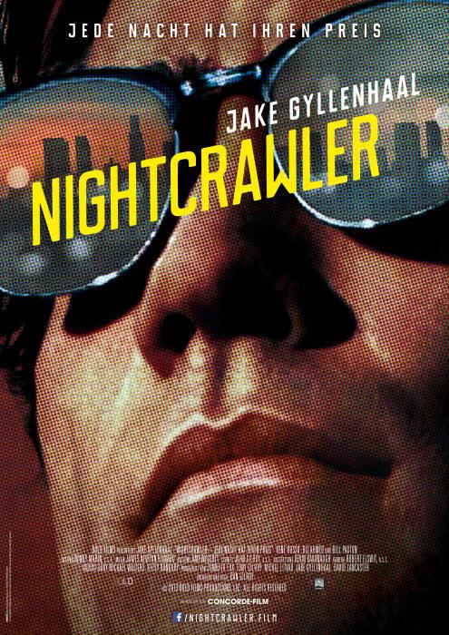 Nightcrawler - Jede Nacht Hat Ihren Preis Stream