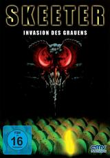 Skeeter - Invasion des Grauens - Poster