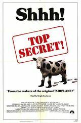 Top Secret - Poster
