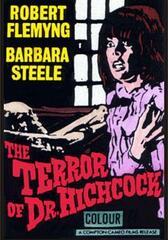 The Terror Of Dr. Hichcock