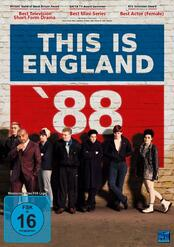 This is England '88 - Poster