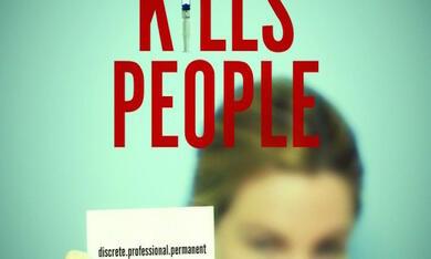 Mary Kills People, Mary Kills People - Staffel 1, Mary Kills People - Staffel 2 - Bild 6