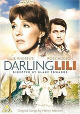 Darling Lili - Poster