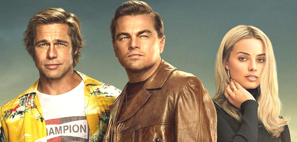 Once Upon a Time in Hollywood: Quentin Tarantino kratzt an Rekord