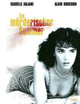 Ein mörderischer Sommer - Poster