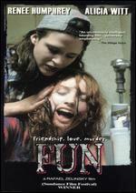 Fun - Mordsspaß - Poster