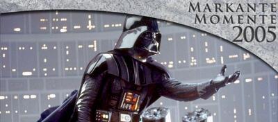 2005 - Fans spinnen den Star Wars-Epos weiter
