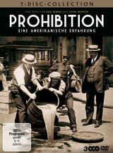 Prohibition - Eine amerikanische Erfahrung - Poster