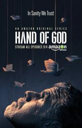 Hand of God - Poster