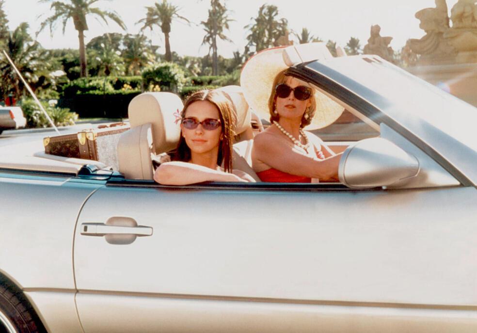 Heartbreakers - Achtung: Scharfe Kurven mit Sigourney Weaver und Jennifer Love Hewitt