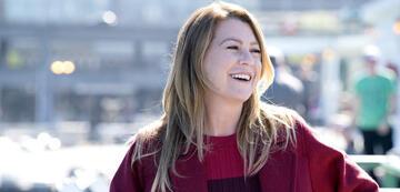 Grey's Anatomy: Hauptdarstellerin Ellen Pompeo aka Meredith Grey