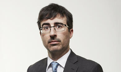 Last Week Tonight with John Oliver, Last Week Tonight with John Oliver Staffel 4, Last Week Tonight with John Oliver Staffel 3, Last Week Tonight with John Oliver Staffel 2 - Bild 6