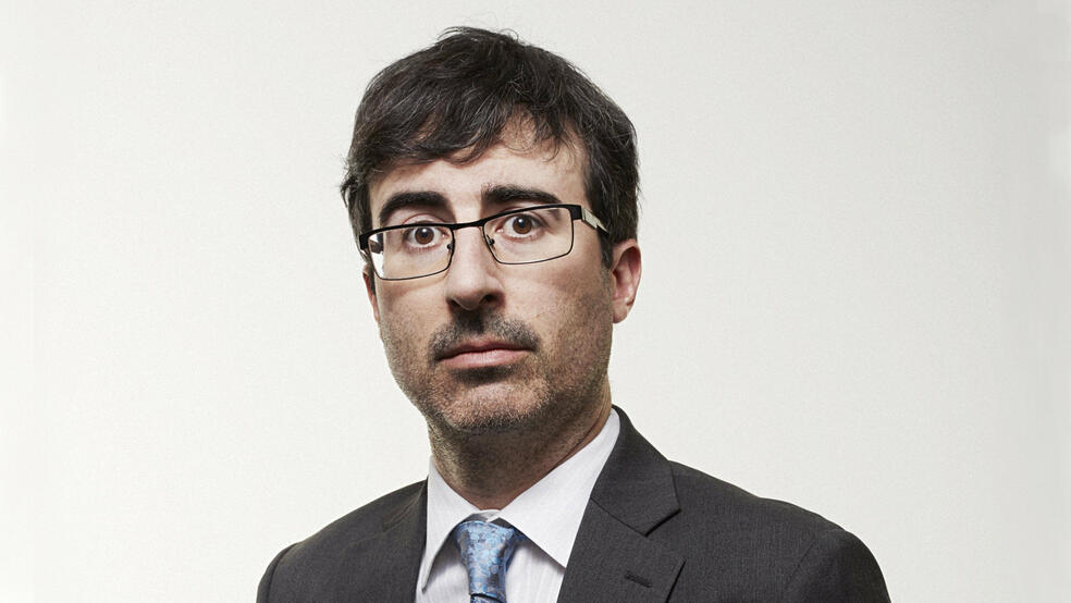 Last Week Tonight with John Oliver, Last Week Tonight with John Oliver Staffel 4, Last Week Tonight with John Oliver Staffel 3, Last Week Tonight with John Oliver Staffel 2