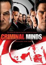 Criminal Minds - Staffel 2 - Poster