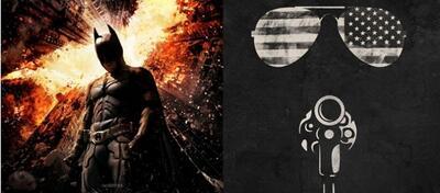 Neue Poster zu Dark Knight Rises und Killing them Softly