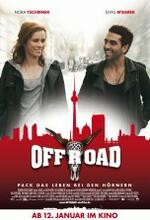 Offroad Poster