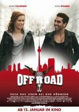 Offroad - Poster