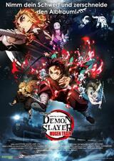 Demon Slayer - The Movie: Mugen Train - Poster