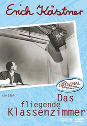 Das fliegende Klassenzimmer Poster