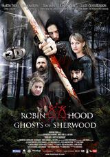 Robin Hood - Ghosts of Sherwood - Poster