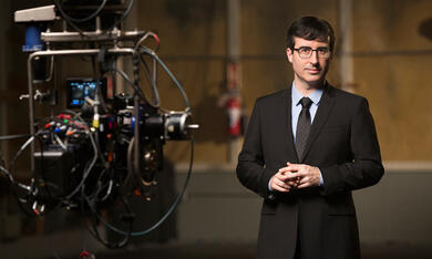 Last Week Tonight with John Oliver, Last Week Tonight with John Oliver Staffel 1 - Bild 9