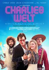 Charlies Welt - Wirklich nichts ist wirklich - Poster
