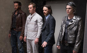 X-Men: Zukunft ist Vergangenheit mit Michael Fassbender, Hugh Jackman und James McAvoy - Bild 132