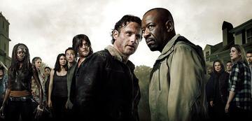 The Walking Dead für immer?