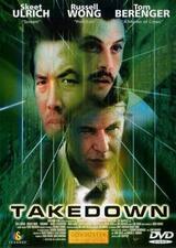 Takedown - Poster