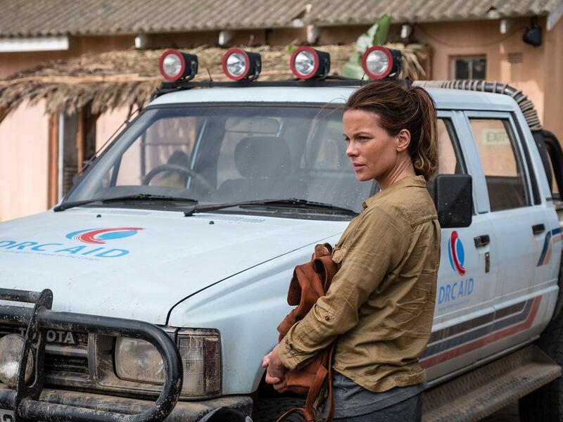 The Widow, The Widow - Staffel 1 mit Kate Beckinsale