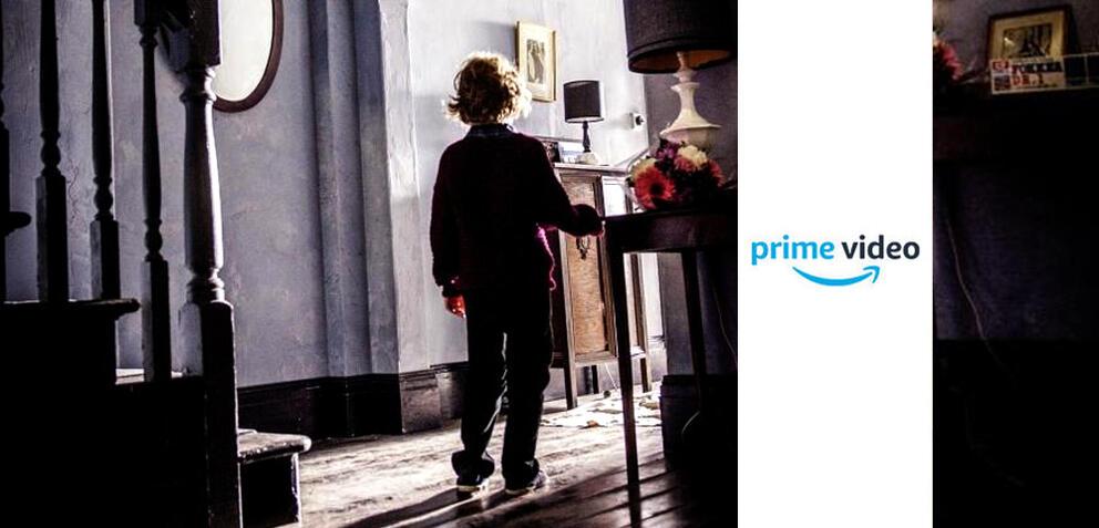 Der Babadook bei Amazon Prime