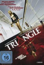 Triangle - Die Angst kommt in Wellen Poster
