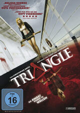 Triangle - Die Angst kommt in Wellen - Poster