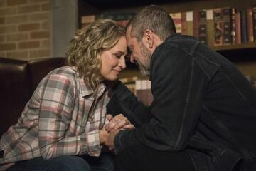 Supernatural: Mary und John Winchester seit 36 Jahren vereint.