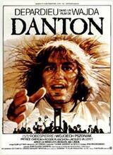 Danton - Poster