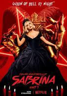 chilling adventures of sabrina staffel 4